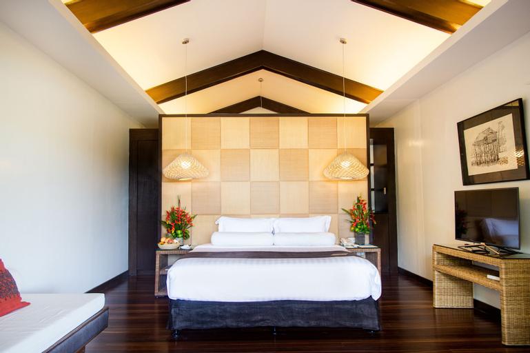 Pearl Farm Beach Resort, Samal City