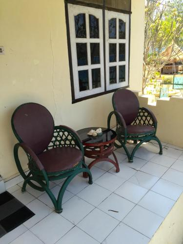 Secret Island Resort, Kepulauan Gili