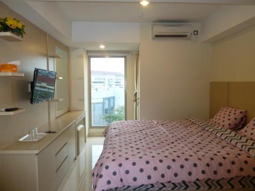 Pinnacle Apartment Pandanaran, Semarang
