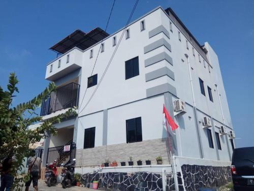 Guest House Transit, Batam