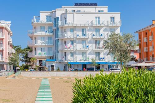 Hotel Garni' Serena, Venezia