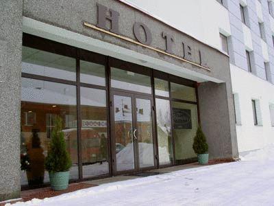 Hotel Gulbene, Gulbene