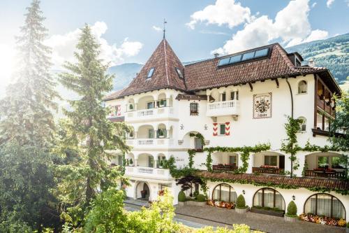 Vitalpina Hotel Schulerhof, Bolzano