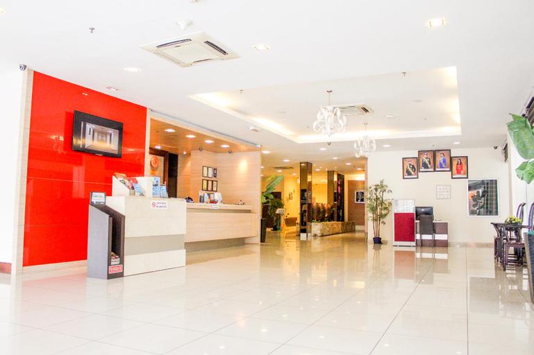 Grand Sentosa Hotel Johor Bahru, Johor Bahru
