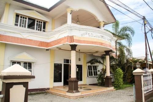 New Lelemuku Hotel, Central Maluku