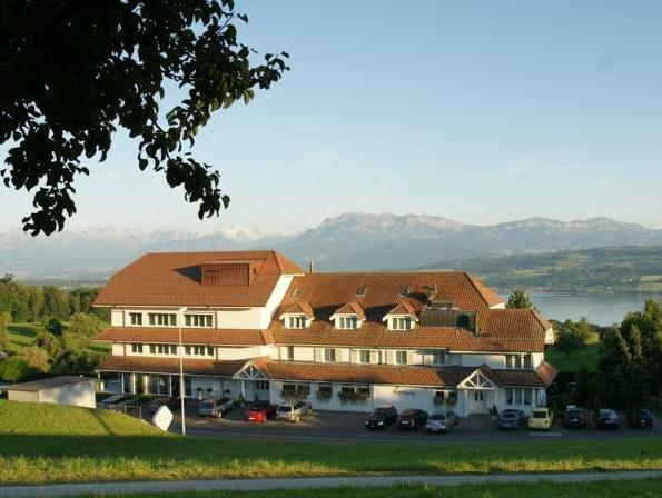 Hotel Restaurant Vogelsang, Sursee
