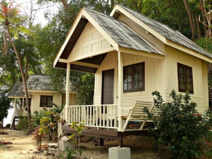 Rayang Phurin Resort, K. Ko Kut