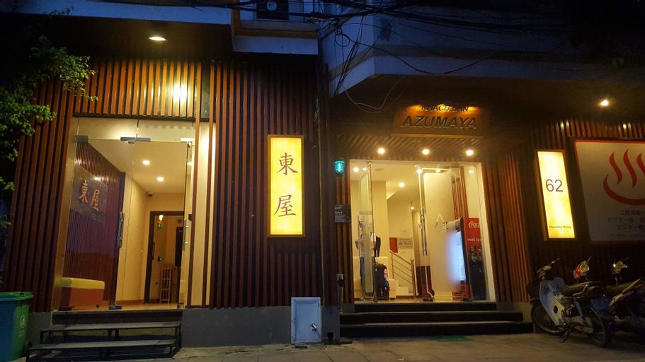 Azumaya Hotel Kim Ma 1, Ba Đình