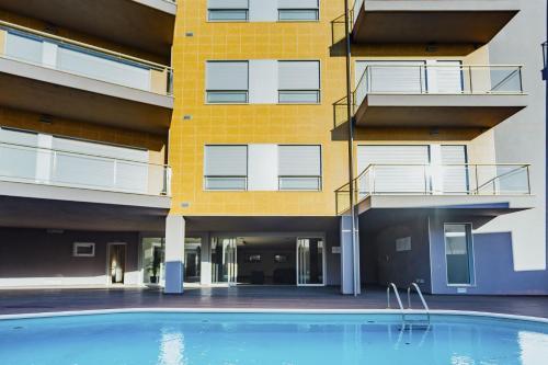 Baia Residence 3 - Holiday Apartments - By SCH, Alcobaça