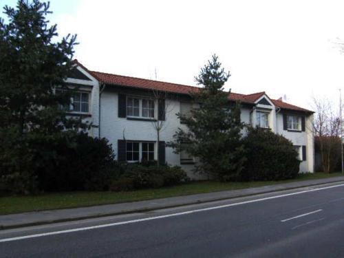 Hotel am Park, Viersen