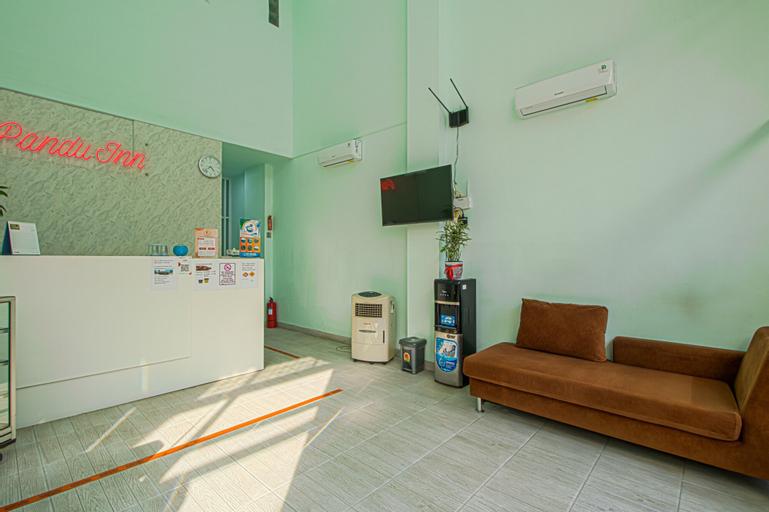 Pandu Inn, Medan