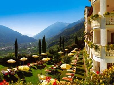 Wellness Parc Hotel Ruipacherhof, Bolzano