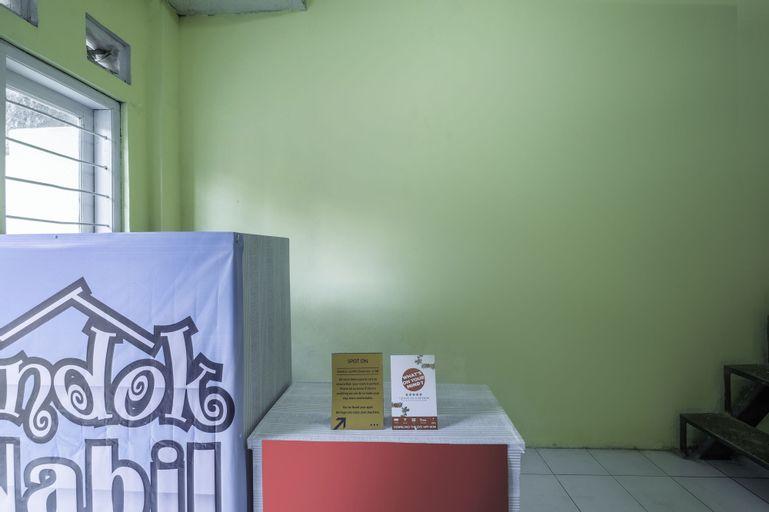 SPOT ON 2384 Pondok Nabil, Sumedang