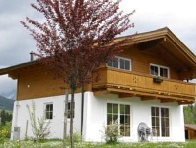 Feriendorf Wallenburg, Kitzbühel