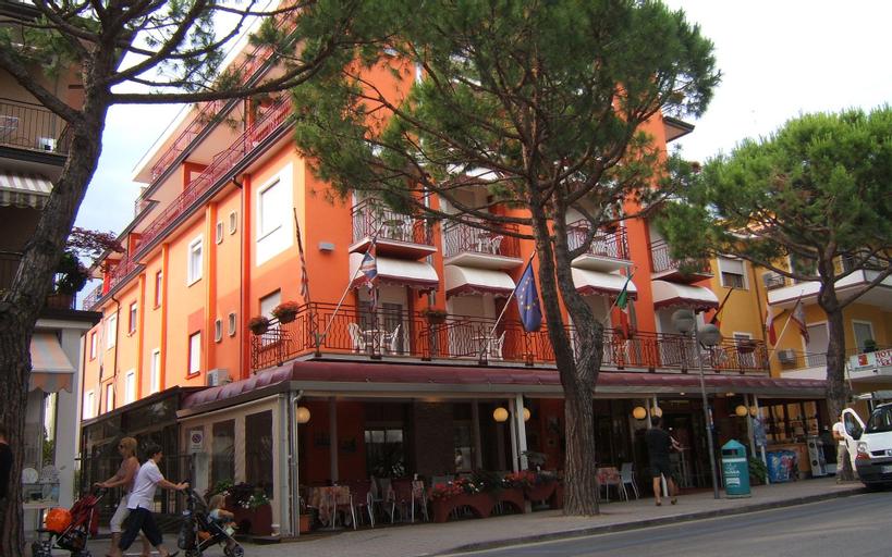 Hotel Madison, Venezia