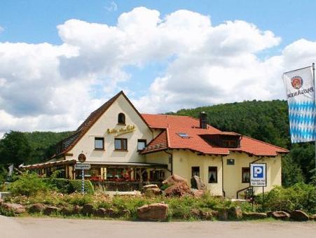 Landgasthaus Am Frauenstein, Südwestpfalz
