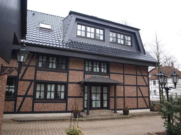 Gastezimmer Gladbeck Haus Tenk, Recklinghausen