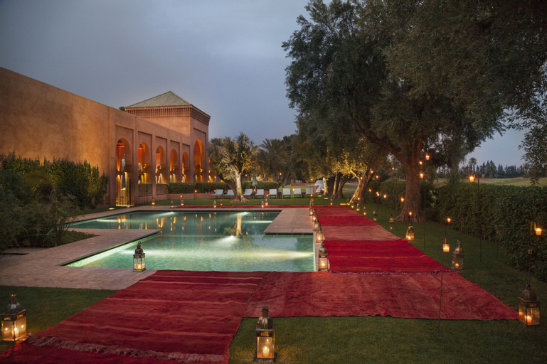 Amanjena, Marrakech