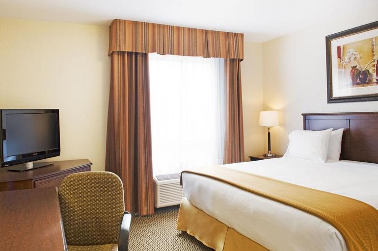 Holiday Inn Express Hotel & Suites Slave Lake, Division No. 17