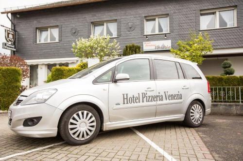 Hotel Pizzeria VENEZIA, Rhein-Hunsrück-Kreis