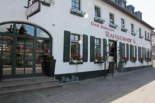 Hotel Rahserhof, Viersen
