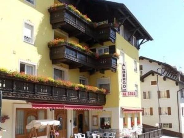 Hotel Residence Al Sole, Trento