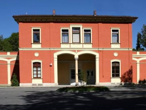 Jugendherberge Possenhofen, Starnberg