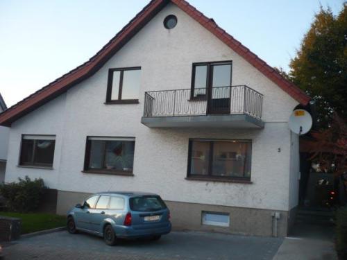 Pension 'Am Stadtrand', Paderborn