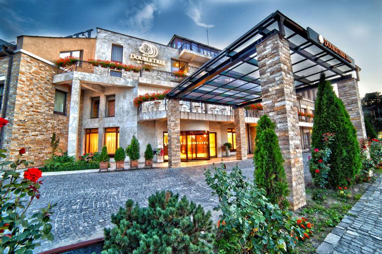 DoubleTree by Hilton Sighisoara - Cavaler, Sighisoara