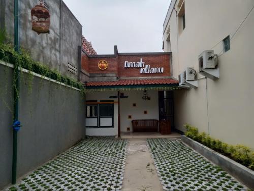 Omah nDanu, Yogyakarta