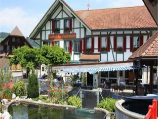 Hotel Restaurant Koi-Gartenteich, Trachselwald