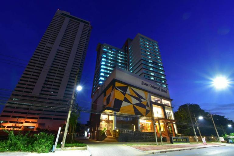 Siam Oriental Hotel, Hat Yai