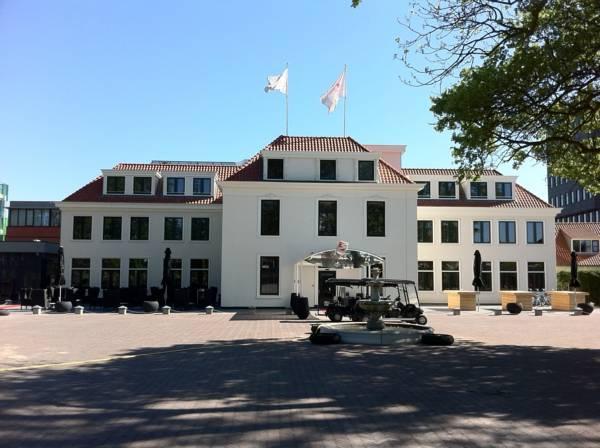 Hotel & Spa Savarin, Rijswijk