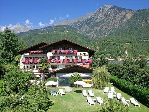 Hotel Laurin, Bolzano