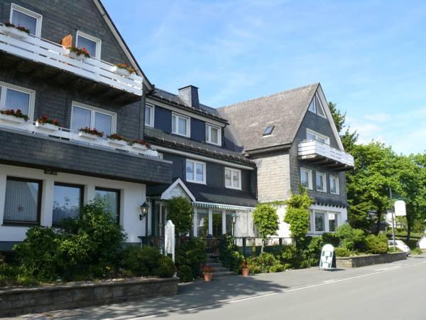 Kleines Hotel Wemhoff, Hochsauerlandkreis