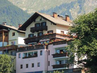 Pension Linortner, Gmunden