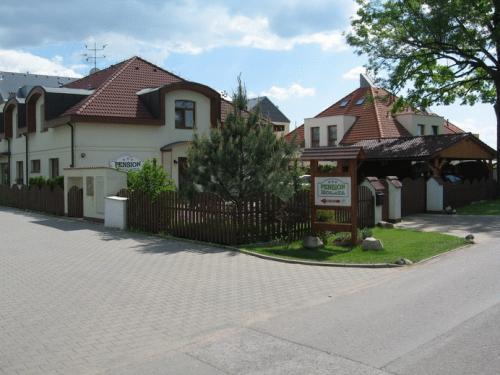 Pension Holata, Hradec Králové