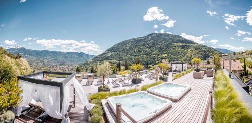 Wellfeeling Hotel AVIDEA, Bolzano