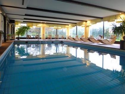 Hotel Gut Schmelmerhof, Straubing-Bogen