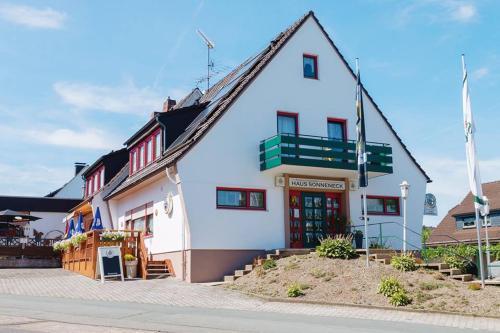 Haus Sonneneck, Hochsauerlandkreis