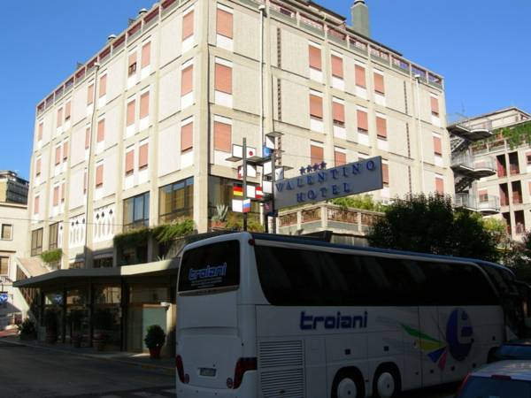 Hotel Valentino, Terni