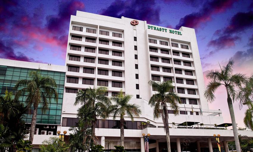 Dynasty Hotel Miri, Miri