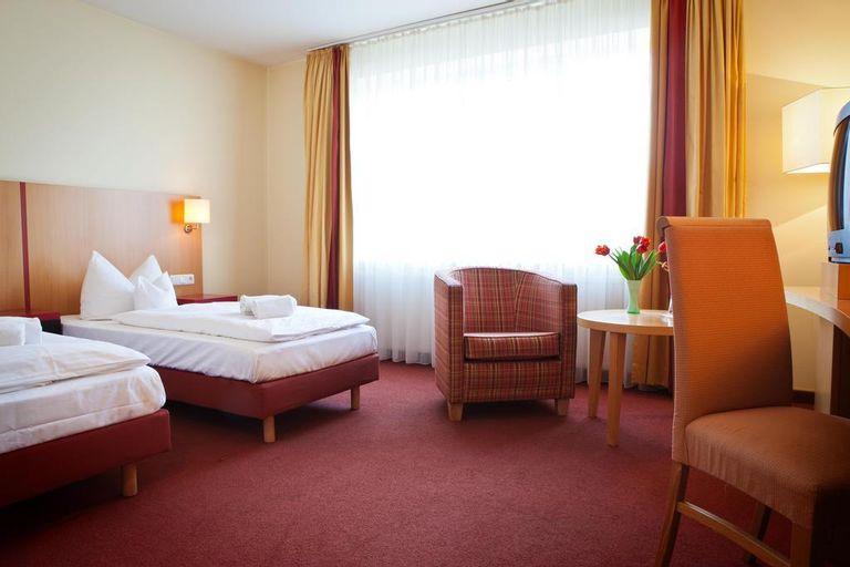 Hotel am Jungfernstieg, Vorpommern-Rügen