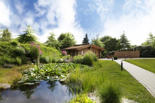 See Park Janssen, Kleve