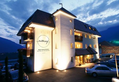 Apartmenthotel Ritterhof Suites & Breakfast, Bolzano