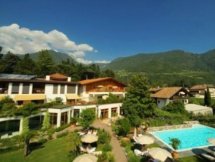 Hotel Ansitz Plantitscherhof, Bolzano