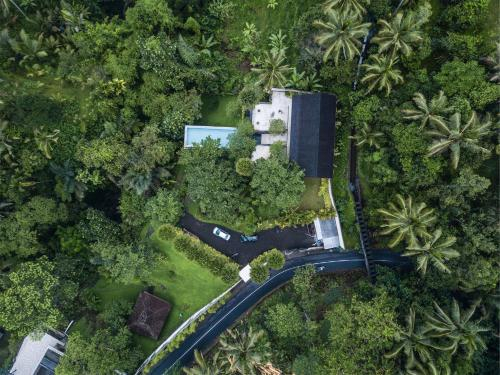 Sandhya Villa Ubud, Gianyar