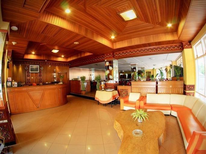 Kharisma Mega Asia Sentosa Hotel, Agam