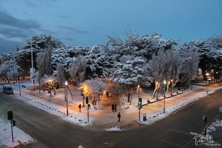 Plaza Punta Arenas, Magallanes