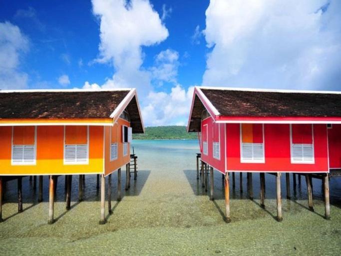 Koh Kood Island Resort, K. Ko Kut